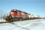 CP SD40-2 776